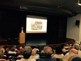 Historical Seminar 9.8.2015