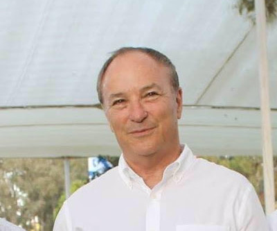 Attorney Zeev Weiss, Chairman