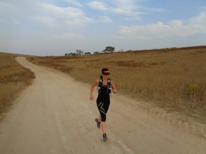 לימור ביגון אולטרא מרתון