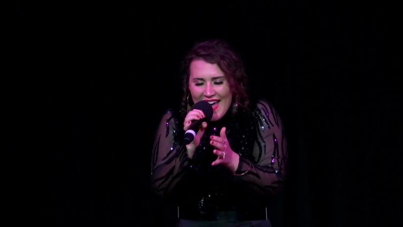 Vocal Reel- Martina Long