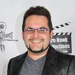 Travis Buck | Most Dangerous Game | Retro Hawk Productions