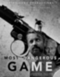 Missouri Film Maker & Videographer | Most Dangerous Game
