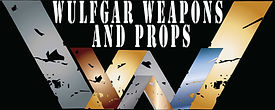 Wulfgar Weapons and Props