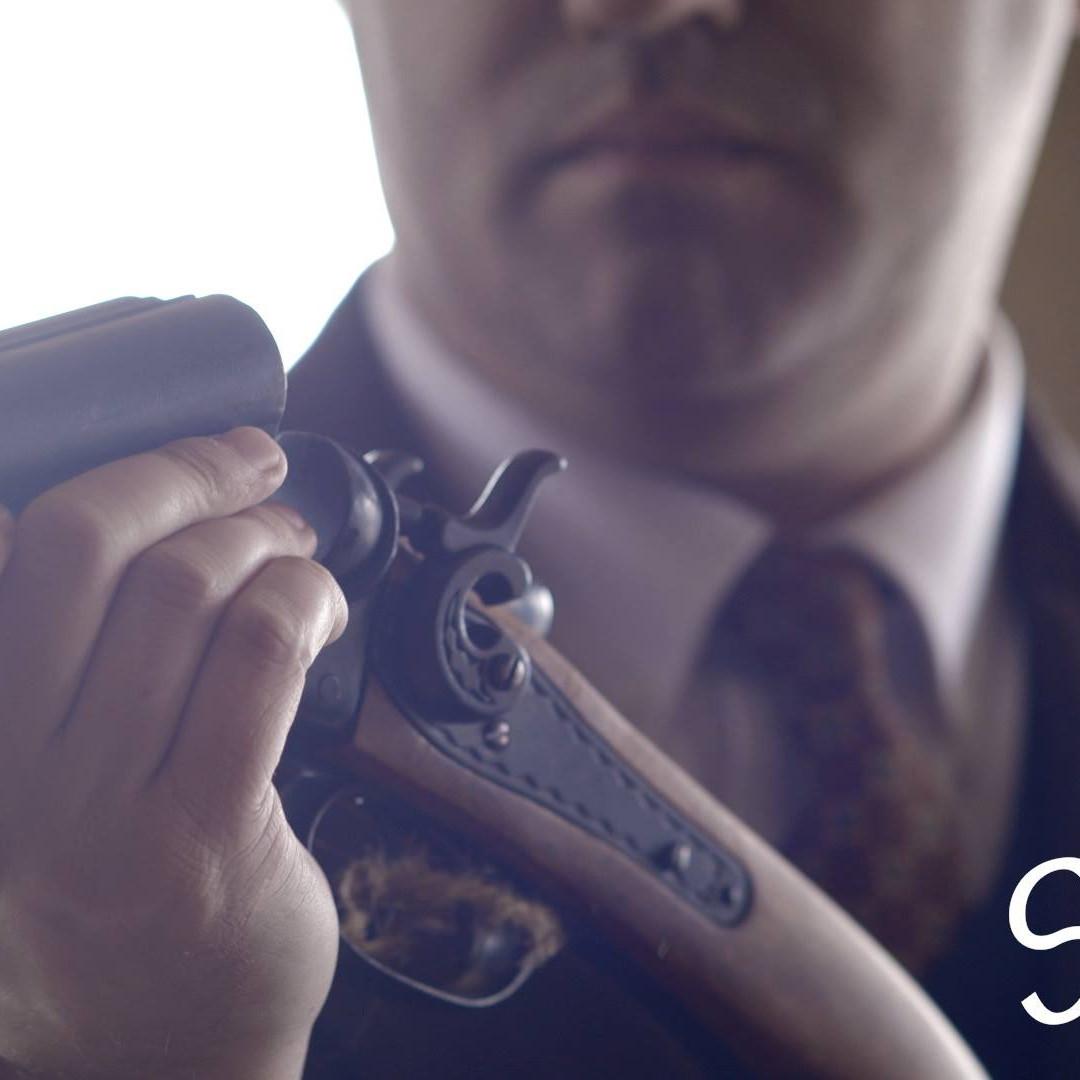 Shutter Short Film by Retro Hawk Productions