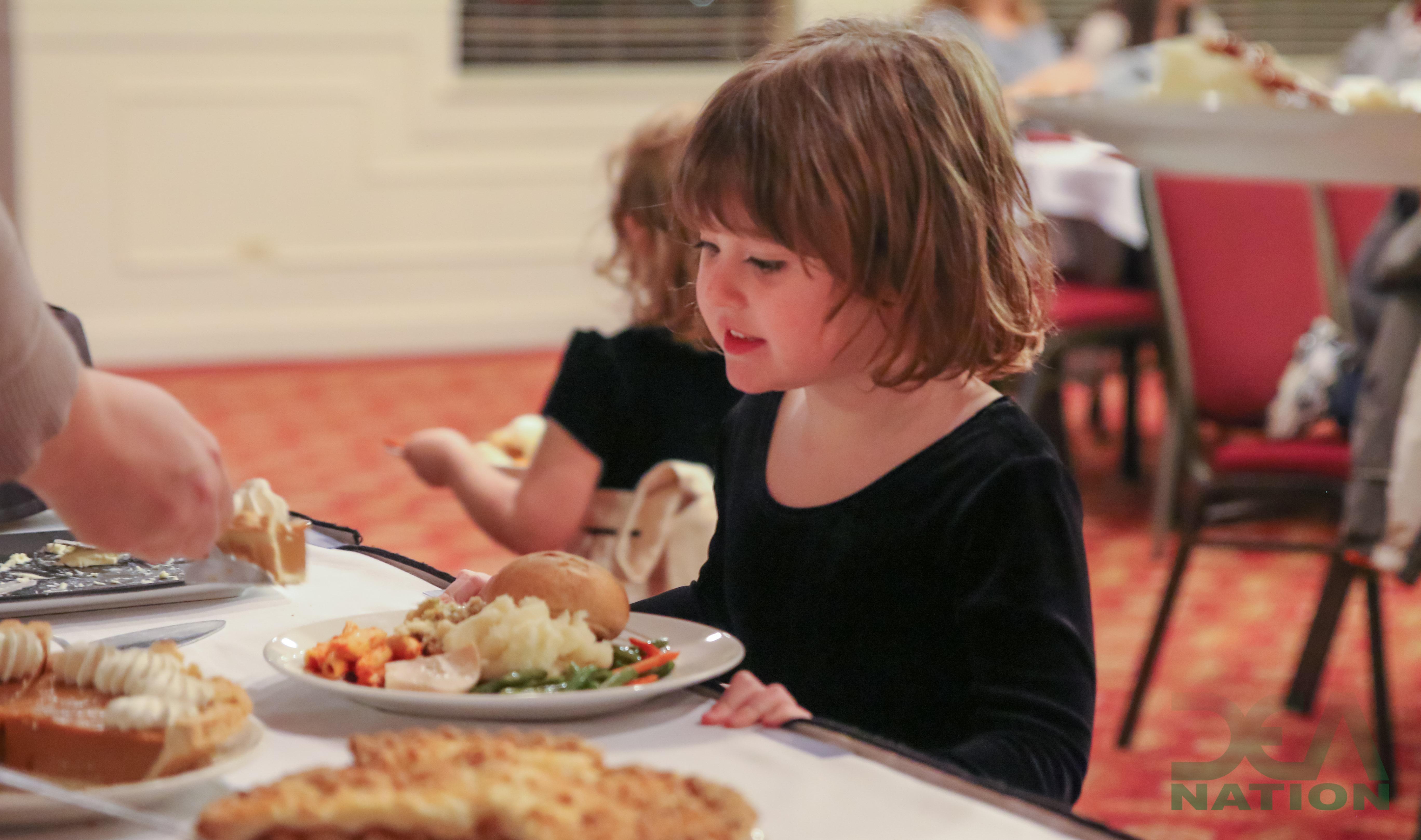 Thanksgiving Dinner-59