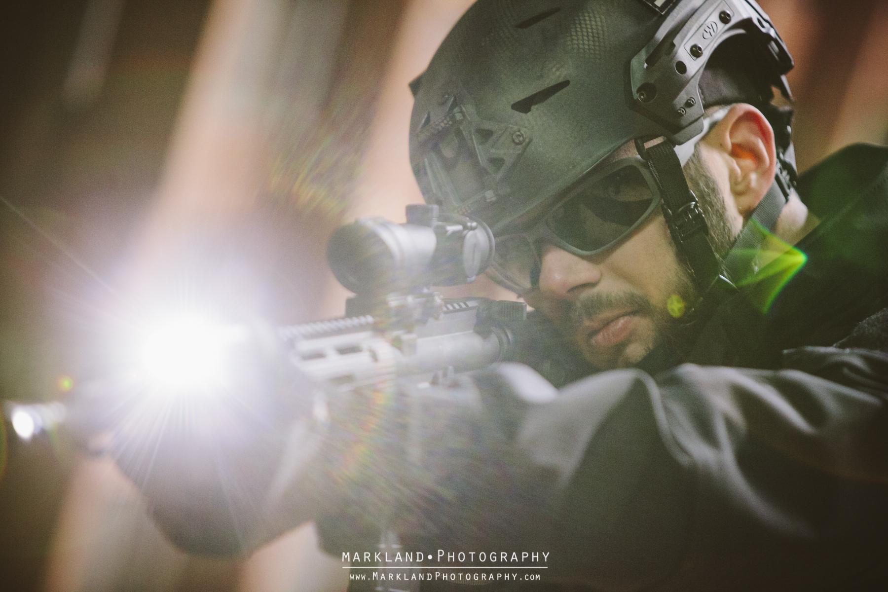 team wendy ar15 tactical inforce wml