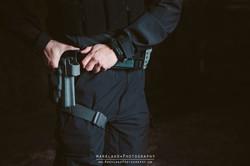 drop leg holster kydex tactical