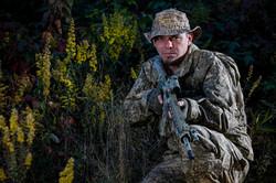 pencott badlands cerakote ar15 rifle