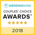 Markland photography wedding wire couples choices award 2018