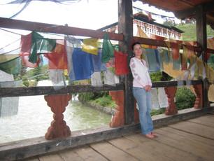 Life in Bhutan