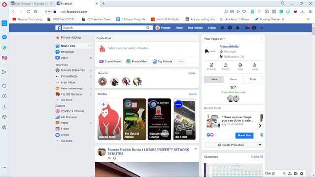Setting up lead generation ads on Facebook (Facebook ads Manager walk through)