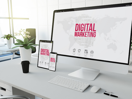 6 Ways Real estate Agents/agencies Can Reach More Potential Buyers Using Digital Marketing.