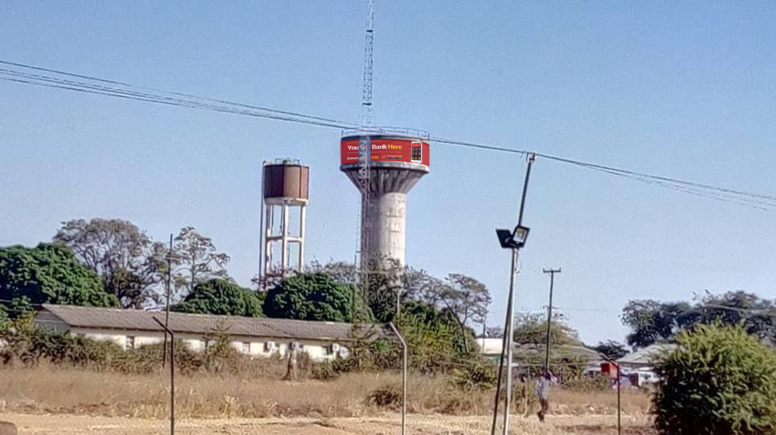 Choma Tower