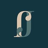 monograma-marfim-verde-claro_fundo-verde