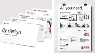 UBS training materials