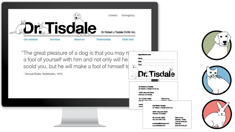 Dr. Tisdale