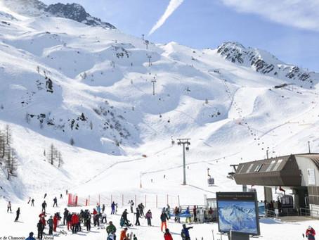 Approbation d'un régime d'aide de 140 à 700 M€ pour les remontées mécaniques des stations de ski