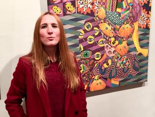 FINALISTA: IV Concurs de Pintura i Escultura del Museu Arxiu