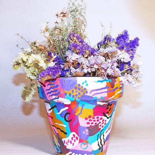 Plant pot 16