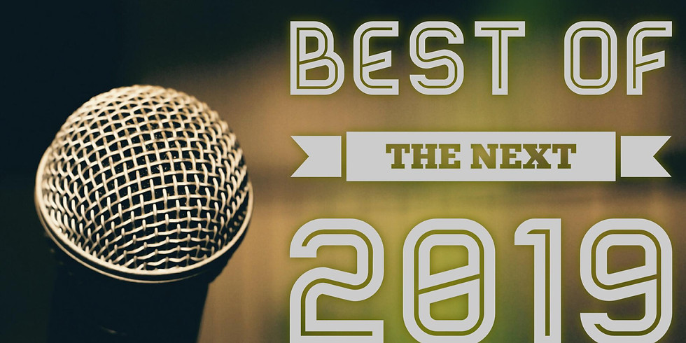 Best Of the Next 2019
