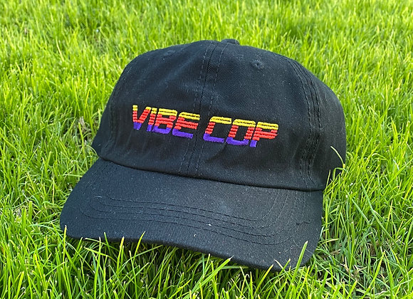 """Vibe Cop """"Essential"""" Dad Cap"""