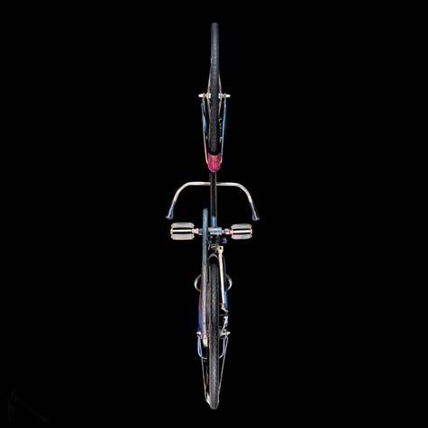 Under-Bikes bikes from under