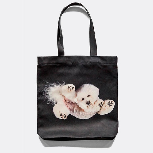 Shopping bag photo with your pets photo