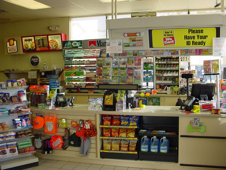 Which Items Convenience Stores Should Sell to Increase Profit