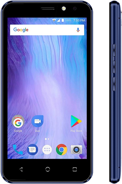 Maxwest Gravity Go 5 Android Smart Phone
