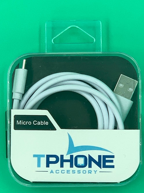 Tphone 3Feet Micro USB Cable