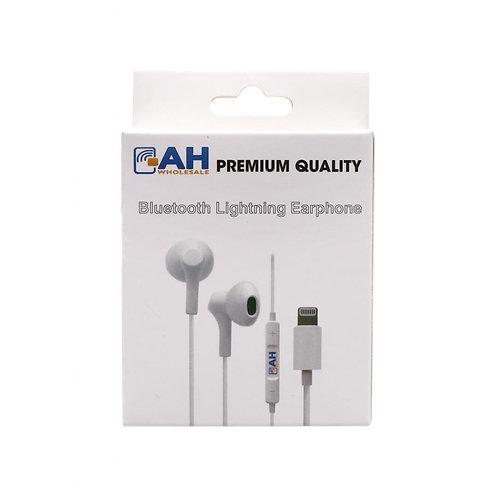 AH Brand Bluetooth Lightining Earphone For Iphone