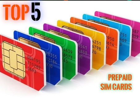 How to Find Good Prepaid Sim Cards In USA