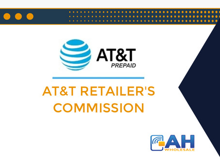 AT&T Announced New Commission