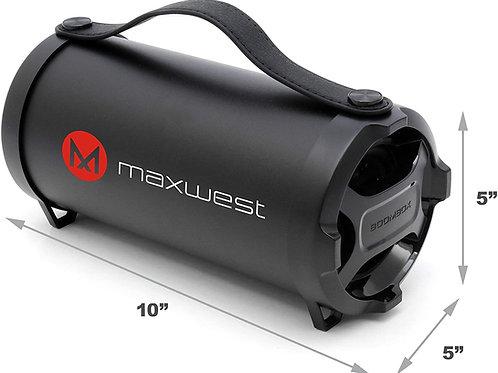 Maxwest BT2 Wireless Bluetooth Speaker