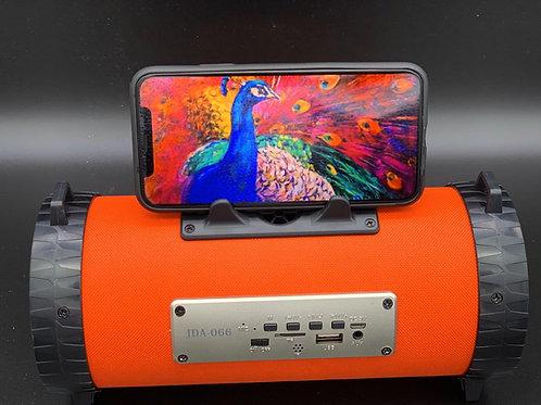 5 pcs Wholesale JDA-066 Portable Mini Speaker