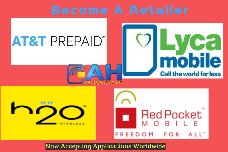 Become A Cell Phone Retailers