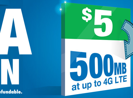 Lycamobile Data Add On