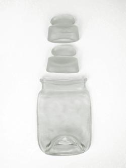 Inutiles de verre