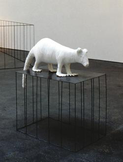 Le rongeur (El rosegador), 2000