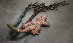 Grand Lézard de cuivre (Gran llangardaix de coure), 2000