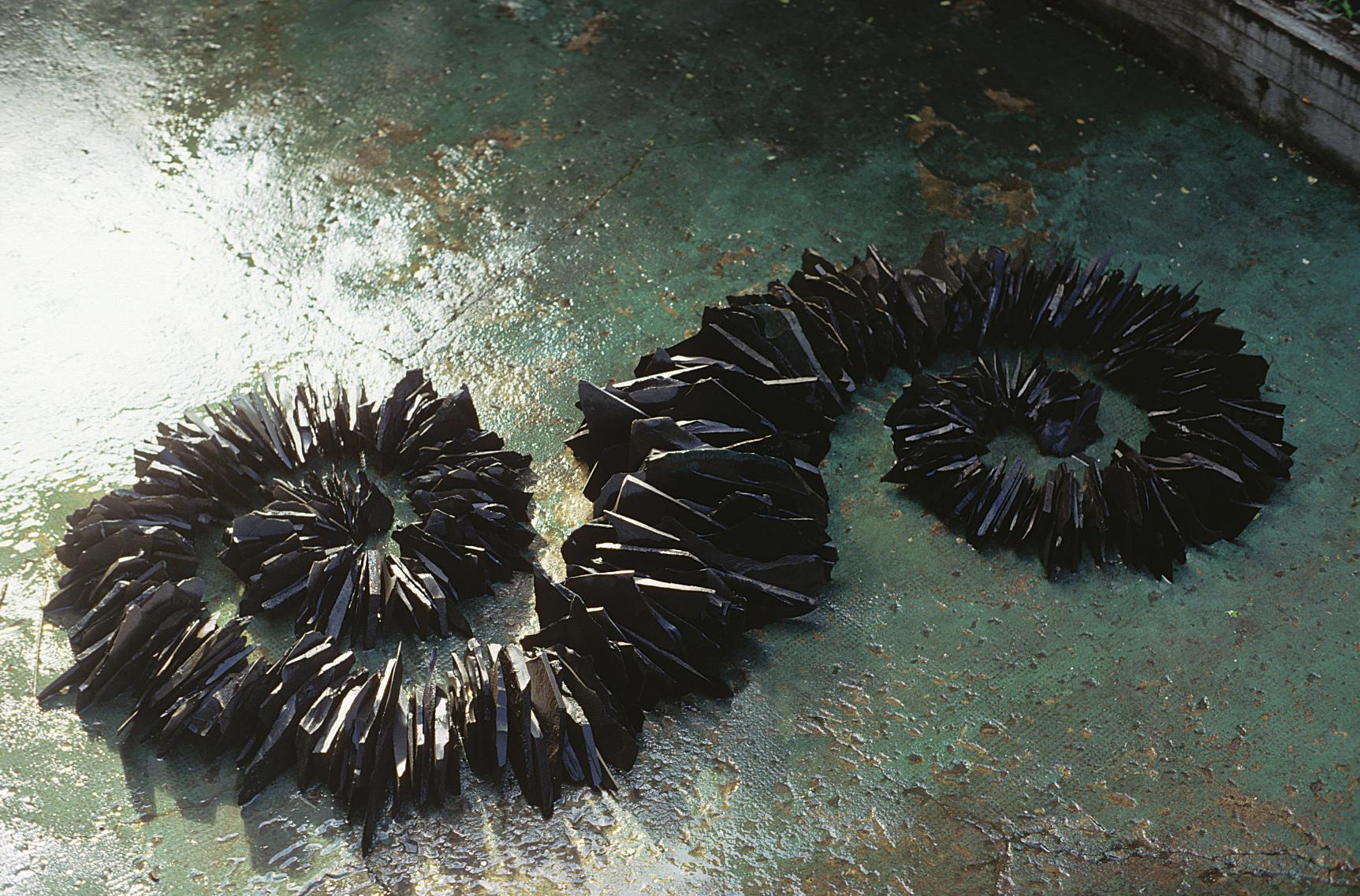 empilement spirale