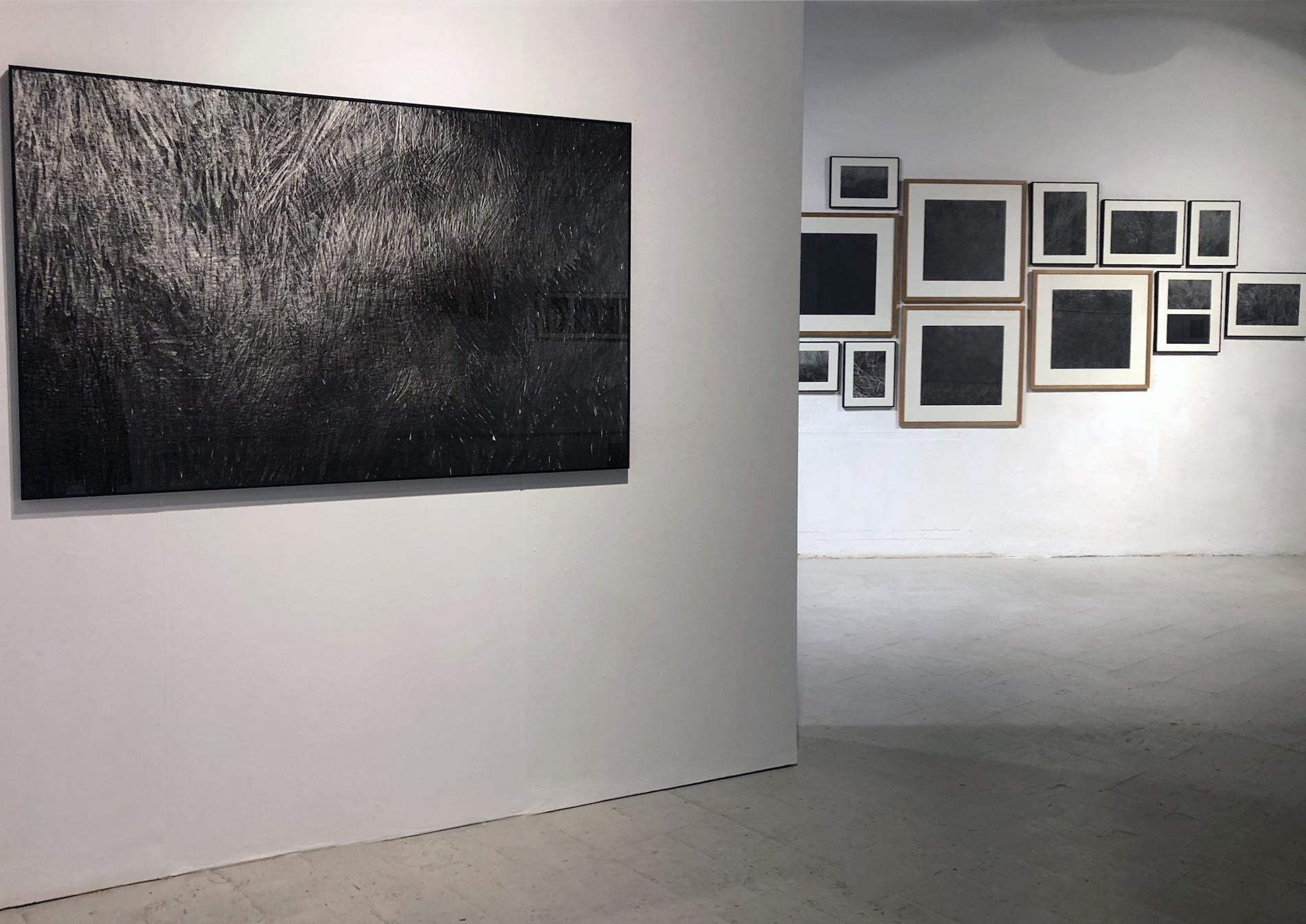 vue expo Sylvie Bussieres