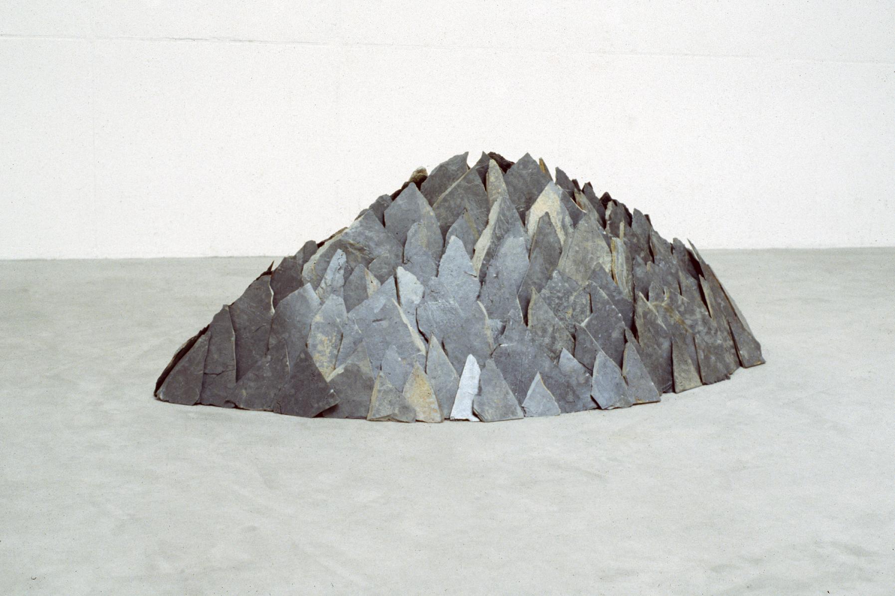 forme montagne