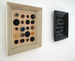boutons en bronze