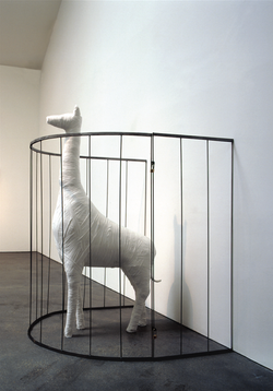 Girafe (Girafa), 2000