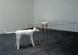 Loup (Llop), 2000, Mouton (Xai), 2000