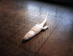 Crocodile à deux pattes (Cocodril de dues potes), 2000
