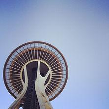 円形タワー