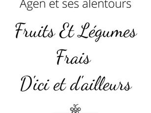Fruits et légumes : Le Marché vient chez vous