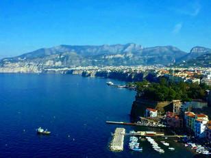 Capri... ça n'est pas fini... pour le Club Espoir...